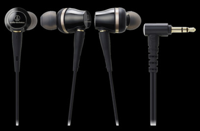 Casti Audio-Technica ATH-CKR100iS
