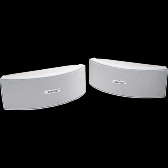 Boxe Bose 151 environmental speakers
