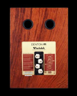 Boxe Wharfedale Denton 85