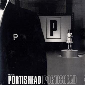 VINIL Universal Records Portishead