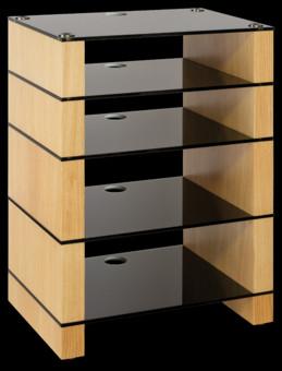 Blok Stax 810, sticla neagra