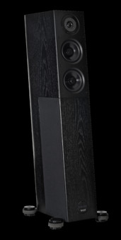 Boxe Audio Physic Avantera Plus+ resigilate Black high gloss