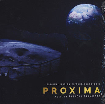 VINIL Universal Records Ryuichi Sakamoto - Proxima