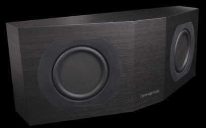 Boxe Cambridge Audio Aero 3