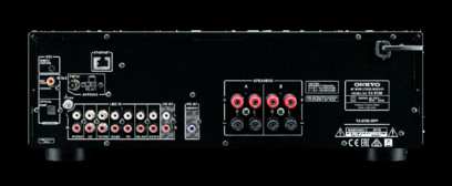 Amplificator Onkyo TX-8130