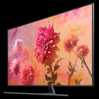 TV Samsung 65Q9FN, QLED, UHD, HDR, 165cm