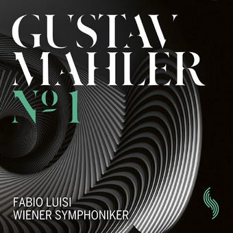 VINIL ProJect Wiener Symphoniker: Mahler 1
