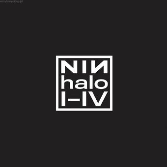 VINIL Universal Records Nin-Halo I-Iv