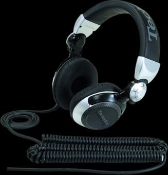 Casti DJ Panasonic Technics RP-DJ1210