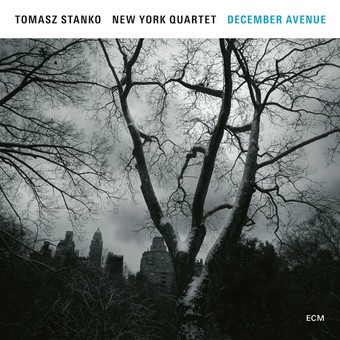 CD ECM Records Tomasz Stanko NY Quartet: December Avenue