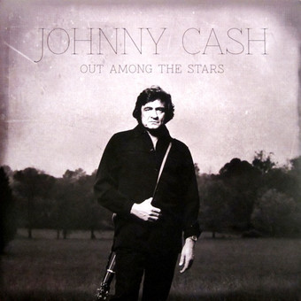 VINIL Universal Records Johnny Cash - Out Among The Stars