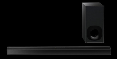 Soundbar Sony HT-CT180, Subwoofer Wireless, Bluetooth si NFC, 100 W