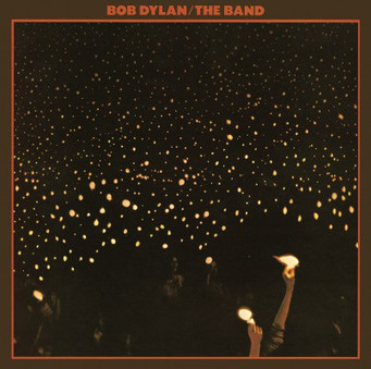 VINIL Universal Records Bob Dylan & The Band - Before The Flood