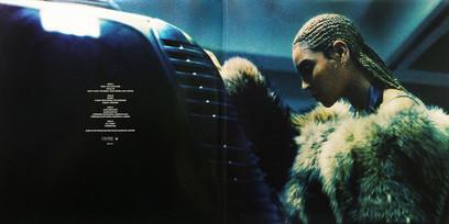 VINIL Universal Records Beyonce - Lemonade