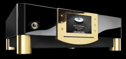 CD Player MBL N31