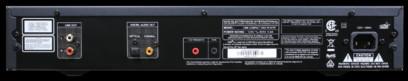 NAD CD Player C 538