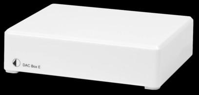 ProJect Optical Box E Phono