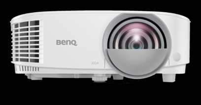 Videoproiector BenQ MX808ST