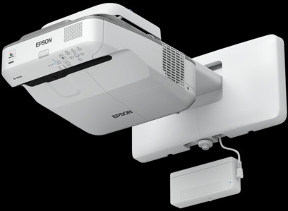 Videoproiector Epson EB-695Wi Ultra Short Throw