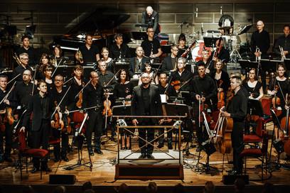 CD ACT Esbjorn Svensson Trio: Symphony