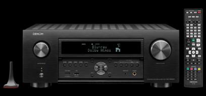 AV Receiver Denon AVC-X6500H