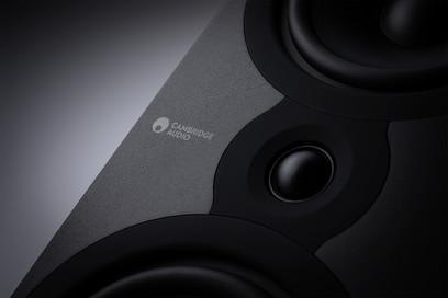 Boxe Cambridge Audio SX80