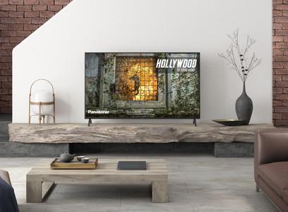 TV Panasonic TX-65HX940E