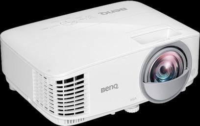 Videoproiector BenQ MX825ST
