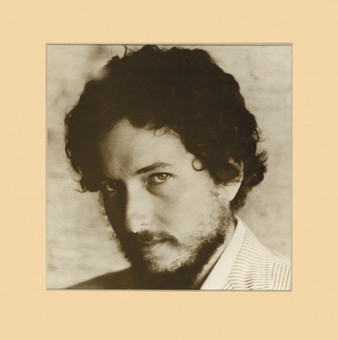VINIL Universal Records Bob Dylan - New Morning