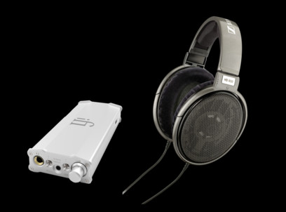 Sennheiser HD 650 + iFi Micro iDSD