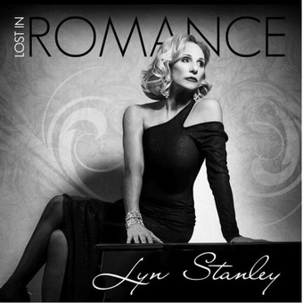 VINIL ProJect Lyn Stanley: Lost In Romance