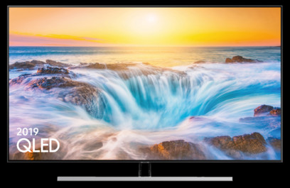 TV Samsung QE65Q85RA