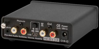 ProJect Phono Box USB V
