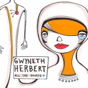 VINIL Naim Gwyneth Herbert: All The Ghosts