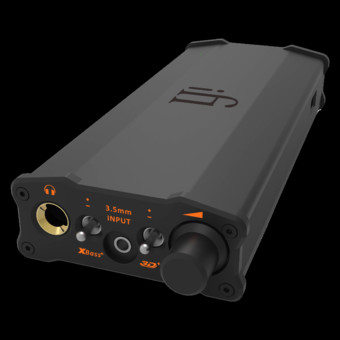 Pachet PROMO Focal Elear + Audio Micro iDSD Black Label