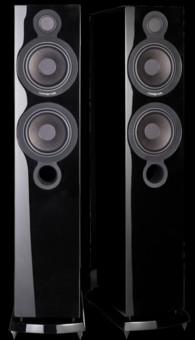 Boxe Cambridge Audio AeroMax 6 resigilat Negru