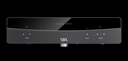 YBA Genesis PRE5