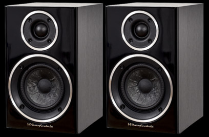 Wharfedale Diamond 210 + Cambridge Audio Topaz AM5