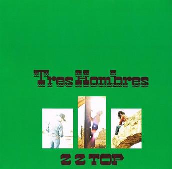 VINIL Universal Records ZZ Top - Tres Hombres (Deluxe Vinyl)