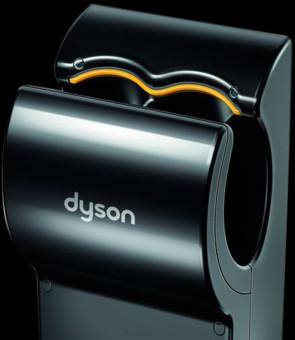 Dyson Airblade dB  Black Edition