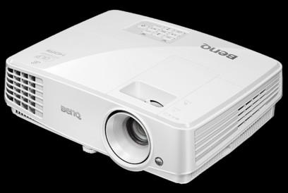 Videoproiector BenQ MW571