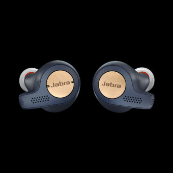 Casti Sport Jabra Elite Active 65t True Wireless