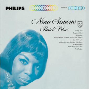 VINIL Universal Records Nina Simone - Pastel Blues