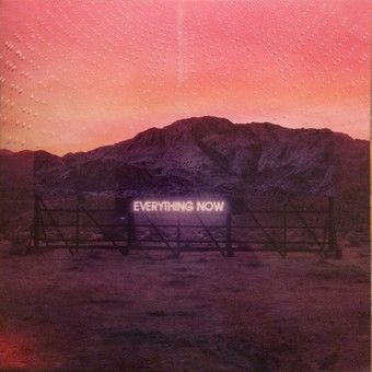VINIL Universal Records Arcade Fire - Everything Now (Day Version)
