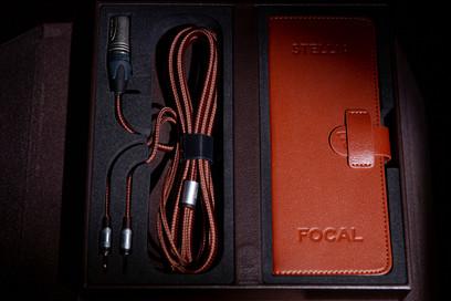 Casti Hi-Fi Focal Stellia