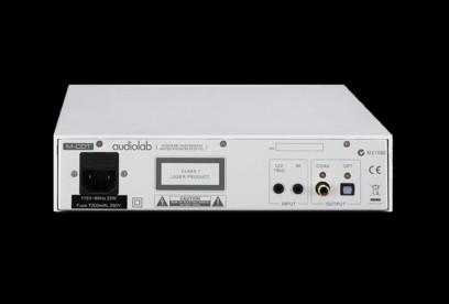 CD Player Audiolab M-CDT