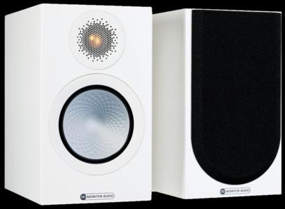 Boxe Monitor Audio Silver 50 (7G)