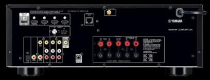 Receiver Yamaha MusicCast  RX-V481
