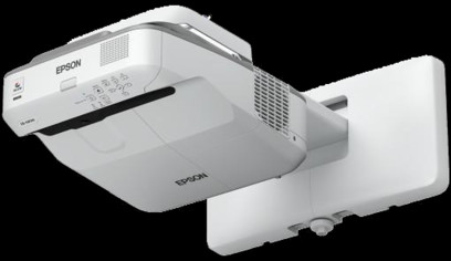 Videoproiector Epson EB-685WS Ultra Short Throw