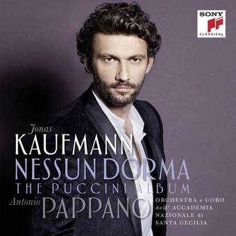 VINIL Universal Records Jonas Kaufmann - Nessun Dorma - The Puccini Album